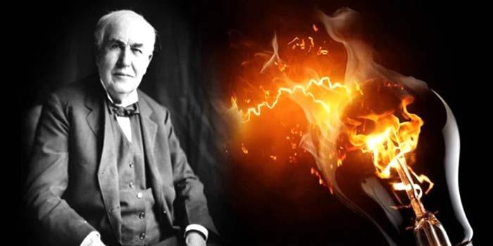 爱迪生最伟大的发明是什么?大多数人不知道!